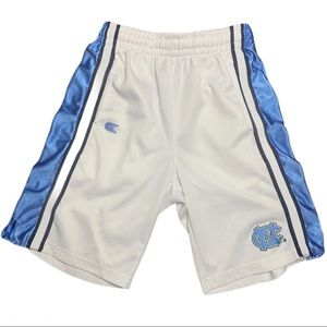 UNC Tarheel Youth Basketball Shorts